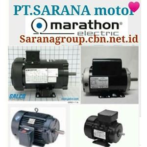 MARATHON ELECTRIC MOTOR PT SARANA MOTOR EXPLOSION PROF MOTOR