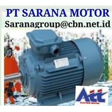 ATT ELECTRIC MOTOR PT SARANA TEKNIK MOTOR ATT ELECTRIC AC MOTOR & DC MOTOR