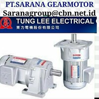 PT SARANA GEAR MOTOR TUNG LEE GEAR MOTOR ELECTRIC