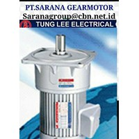 PT SARANA GEAR MOTOR TUNG LEE GEAR MOTOR ELECTRIC DC MOTOR