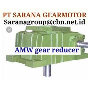 Dari WPA AMW GEAR MOTOR REDUCER PT SARANA GEAR MOTOR WPA WPX 0