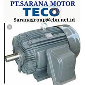 Dari stock jakarta PT SARANA TECO ELECTRIC AC MOTOR GEAR MOTOR 0