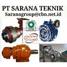 PLANETARY GEARBOX STM WORM GEAR DRIVE PT SARANA GEAR MOTOR 2