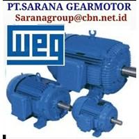 Jual WEG ELECTRIC AC MOTOR PT SARANA GEAR MOTOR  FRAME IEC 2