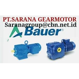 Bauer Geared Motor Impremedia Net
