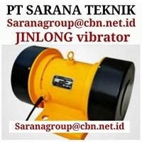 PT SARANA TEKNIK JINLONG VIBRATOR ELECTRIC MOTOR