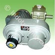Variable Kecepatan Motor Tipe Aph Bs