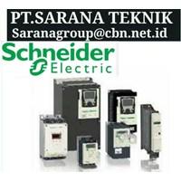Jual ATV 630 SCHNEIDER ELECTRIC INVERTER ALTIVAR PT SARANA TEKNIK 2