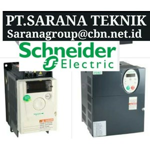 ATV 310 SCHNEIDER ELECTRIC INVERTER ALTIVAR PT SARANA TEKNIK