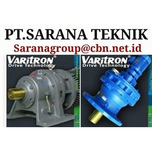 VARITRON CYCLO DRIVE GEAR MOTOR  TYPE HSM pt sarana gear motor