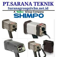 Jual SHIMPO GEARBOX MOTOR STROBOSCOPE  REDUCER PT SARANA TEKNIK 2