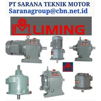Jual ELECTRIC MOTOR LIMING GEAR MOTOR GEAR REDUCER PT SARANA TEKNIK 2