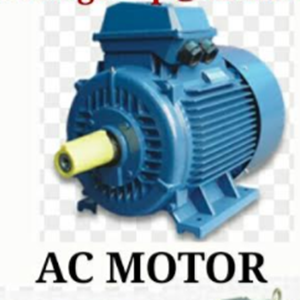 AC Motor Yuema