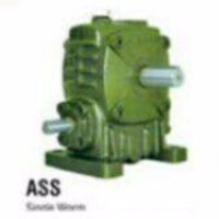 Worm Gear Chenta ASS
