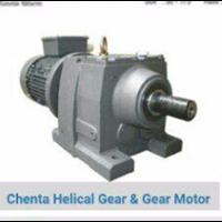 Helical Gear Chenta