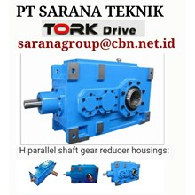 TORK GEAR REDUCER PT SARANA TEKNIK TORK SHANGHAI GEARBOX