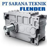 Gearbox Motor Flender