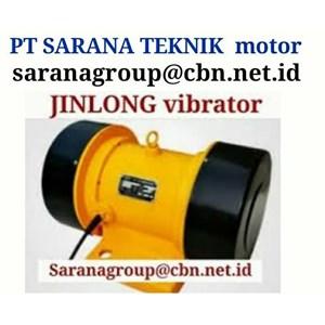JIN LONG VIBRATOR MOTOR VIBRATION PT SARANA TEKNIK MOTOR