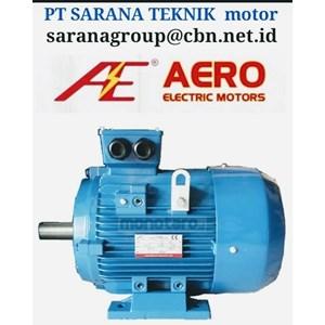 PT SARANA TEKNIK MOTOR ELECTRIC MOTOR AERO 3 GEARMOTOR AERO VIBRATOR