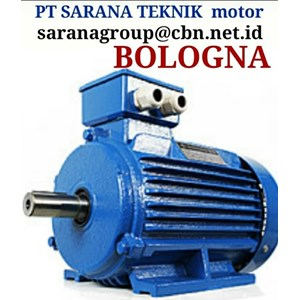 BOLOGNA  AC MOTOR PT SARANA TEKNIK MOTOR ELECTRIC MOTOR BOLOGNA