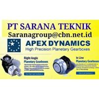 APEX PT SARANA TEKNIK HIGH PRECISION APEX DYNAMICS