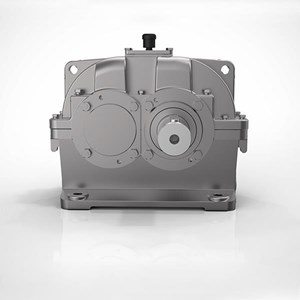 Gearbox Motor ZDY Series GUOMAO PT Sarana Teknik