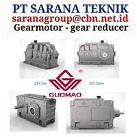 PV Series Guomao PT Sarana Teknik gearbox gear reducer 1