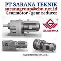 ZSY Series Gearbox Guomao PT Sarana Teknik gearbox gear reducer