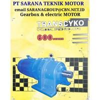 PT SARANA TEKNIK TRANCYKO PLANETARY Helical Gear