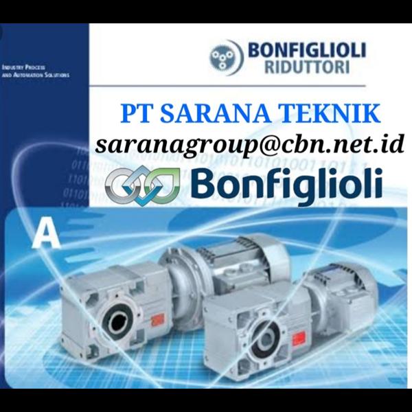 Geared motor Bonfiglioli