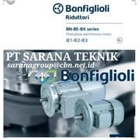 Gear Motor Bonfiglioli Pt Sarana Teknik