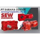 SEW GEAR MOTOR SEW GEAR REDUCER PT SARANA TEKNIK 2