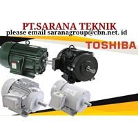 TOSHIBA ELECTRIC MOTOR PT SARANA TEKNIK