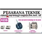 Rectifiers Combistop Brake Combi Box Clutch KEB PT Sarana Teknik 1