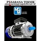 Electric Motor MGM PT Sarana Teknik 1