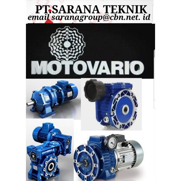 Electric Motor Motovario PT Sarana Teknik