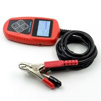 Jual BATTERY TESTER & ANALYZER BA101