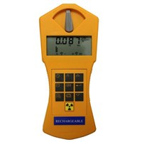 GAMMA-SCOUT RECHARGEABLE RADIATION DETECTOR