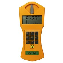GAMMA-SCOUT ONLINE RADIATION DETECTOR