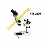 ZOOM STEREO MICROSCOPE XTL-2600
