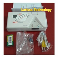 Jual SOLDERING TESTER (THERMOMETER) SLD-191A