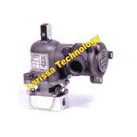 Distributor SOLENOID VALVE MOOU-8-AE12PU 3