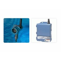Jual WIRELESS ROSEMOUNT TANK GAUGING SYSTEM 2