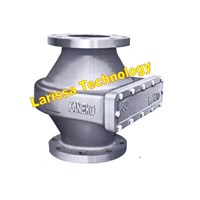 FLAME ARRESTER F SERIES