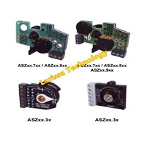 SIEMENS Potentiometers ASZ...