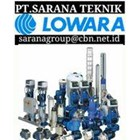 LOWARA PUMP - PT SARANA TEKNIK CENTRIFUGAL LOWARA PUMP submersible lowara pump 2
