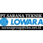 LOWARA SUBMERSIBLE PUMP INDONESIA  PT. SARANA TEKNIK 1