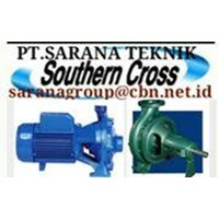 PUMP SOUTHERN CROSS PUMP PT SARANA PUMP SOUTHERN CROSS