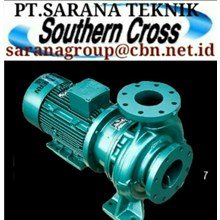 PUMP SOUTHERN CROSS PUMP PT SARANA PUMP SOUTHERN CROSS PUMPS