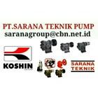 KOSHIN GEAR PUMP SERIES GB GL GC PT SARANA PUMP KOSHIN GEAR PUMP FOR OIL gear pump koshin 2